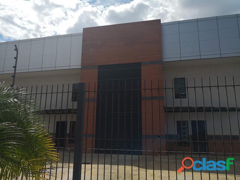 Galpón Industrial en Puerto Ordáz Los Samanes
