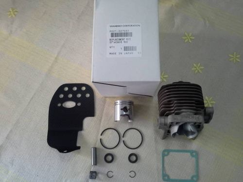 Kit Cilindro Shindaiwa C35