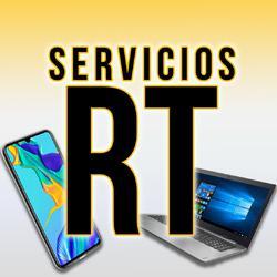 Servicio Tecnico para Pc, Laptop, Mac, smartphones y