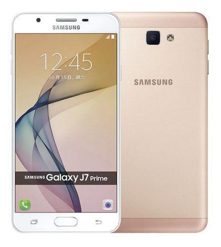 Telefono Samsung J7 Prime Ram 3gb Rom 32gb Cámara 13 Mp