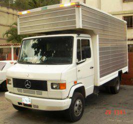 Transporte Arequin, Servicio de carga, viajes y mudanzas,