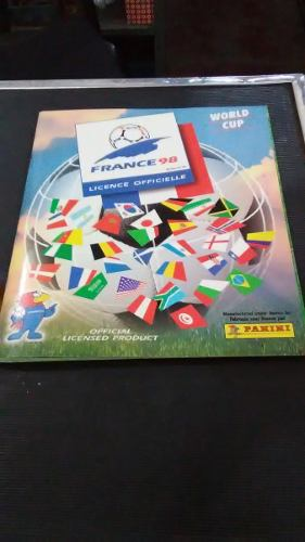 Album Panini Mundial De Futbol  Otros 86 Y 90