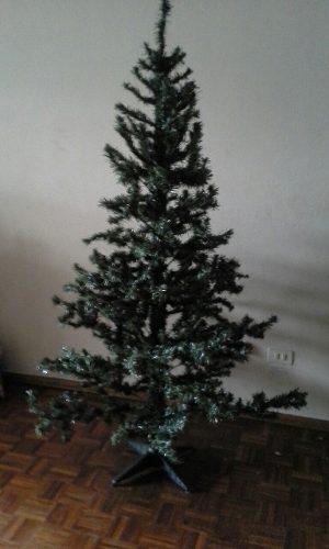 Arbolito De Navidad 1.80 Mtrs