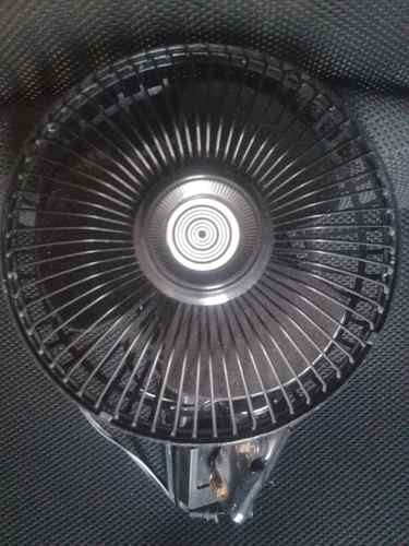 Mini Ventilador Portatil Con Gancho 6 Pulgadas. Usado.