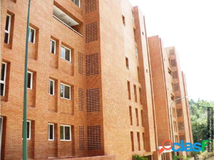 Apartamento en Venta Alto Hatillo GN4 MLS18-8010