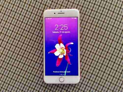 Apple iPhone 8 Plus 64gb Nuevo Desbloqueado