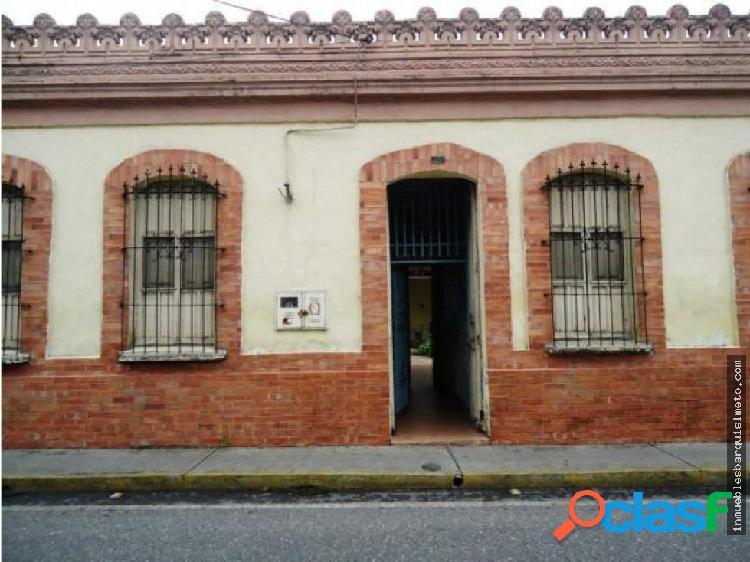Casa en Venta en Barquisimeto Centro 19-1871 DS