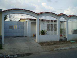 Casa en venta en Venta en Santa Cruz de Aragua (Corocito)