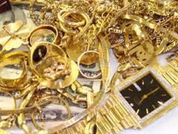 Compro prendas de oro, plateria, y relojes usados de buena