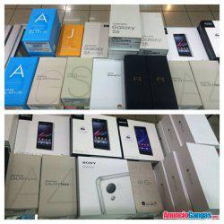 Distribuidor de telefonos celulares al por mayor