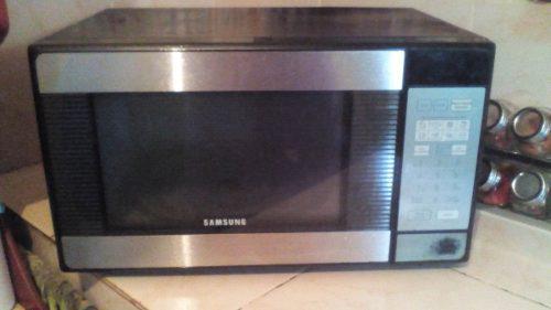 Horno Microondas Samsung Usado