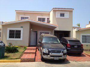 Townhouse en venta Maracaibo Caminos del Doral