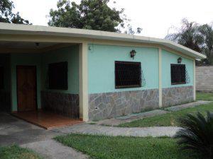Vendo linda casa con terreno en san diego