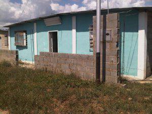 Vendo mi casa En Cambural