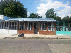 Venta Casa Saman de Guere Turmero cdg flex:15