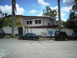 casa en venta en Los Chorros, Caracas