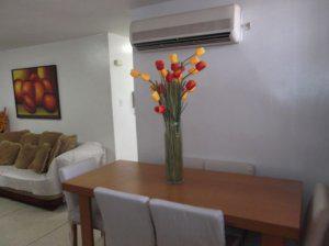Apartamento en venta el pinar maracaibo mls 12