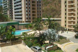 Apartamento en venta en Guataparo