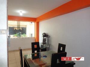 Bello apartamento ubicado en Las Acacias