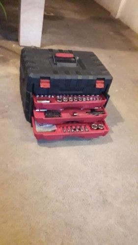Caja De Herramientas Craftsman De 263 Piezas