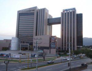 Oficina en Alquiler en Valencia World Trade Center Cod.12