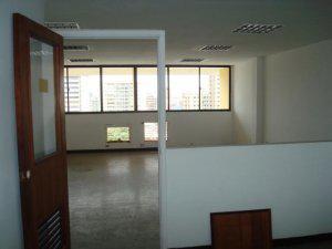 Oficina en Alquiler en Zona Norte 2500 Bs. F. RAH Dayana