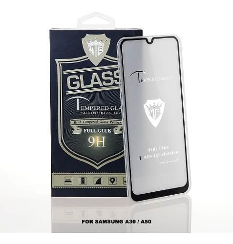 Protector De Pantalla Vidrio Para 5 D Samsung Galaxy A30