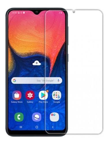 Protector Vidrio Templado Samsung Galaxy A10 A20 A30 A50 A70