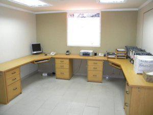 RAH Marle Padron. Alquila oficinas Amobladas cod. 11