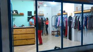 Se Traspasa Exitoso Local en San Juan