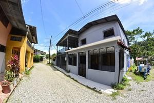 Se vende casa en costa rica