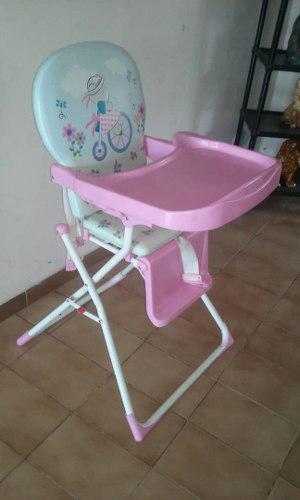 Silla Para Bebé Marca Master Kids