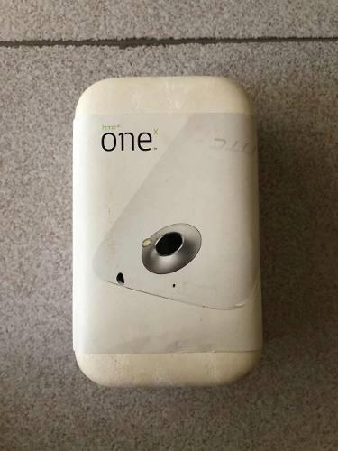 Vendo Caja Con Accesorios De Htc One