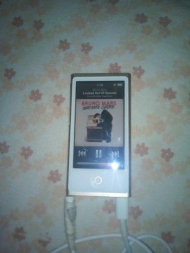 iPod 7ma Generación 16 Gb