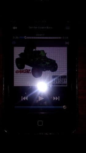 iPod Touch 2da Generacion 8 Gb