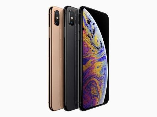 Apple iPhone Xs  Gb 4gb Ram 12mpx Tienda Fisica
