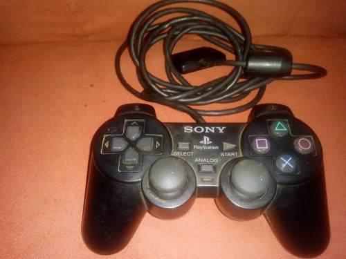 Control De Play 2 Original