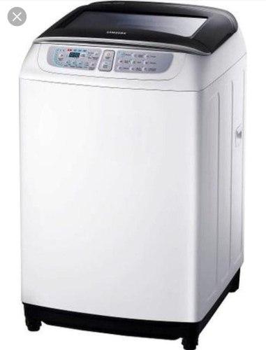 Lavadora Samsung 16 Kilos Blanca