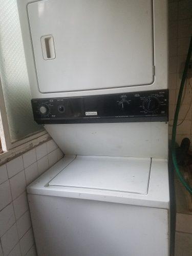 Lavadora Secadora Morocha Electrolux 12 Kilos
