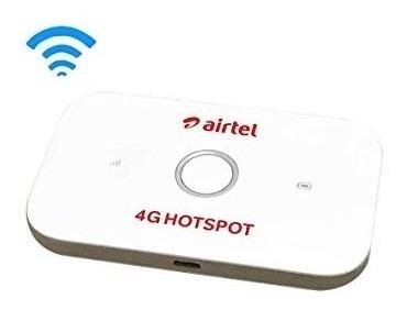 Modem Router Bam Hotspot Airtel Huawei 4g Lte Wifi 45verrds