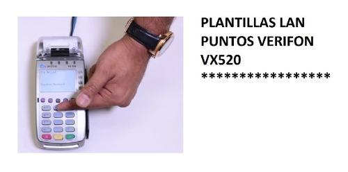 Plantilla Para Puntos De Ventas Pregunta Tu Banco Y Modelo