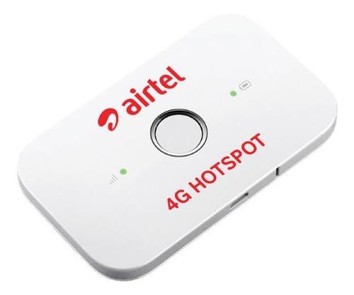 Router Wifi Portatil Multibam Airtel 4g Huawei