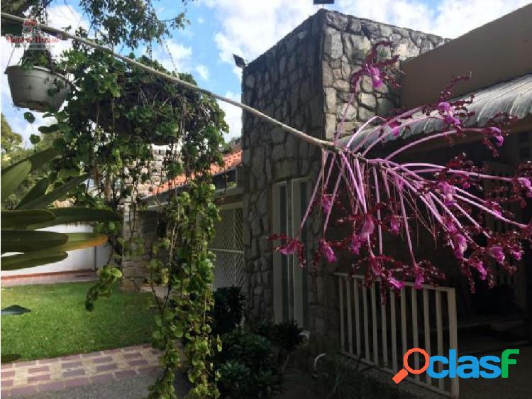 Casa en Venta en Caurimare Caracas