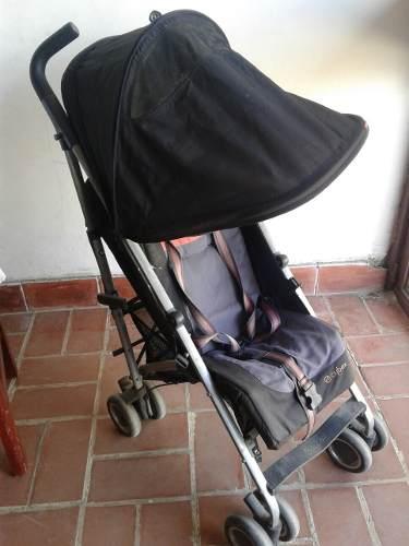 Coche De Bebé Cybex Negro 20d
