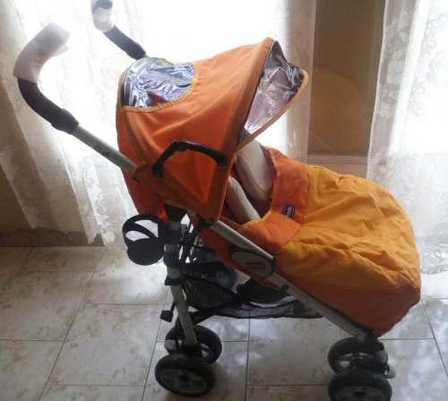Coche Para Para Bebés Como Nuevo