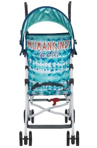 Coche Tipo Paraguas Marca Babideal Para Bebes, Nuevos