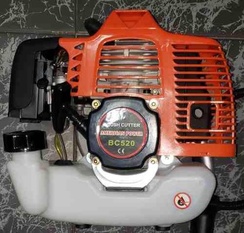 Desmalezadoras Corta Grama 52cc American Power Oferta