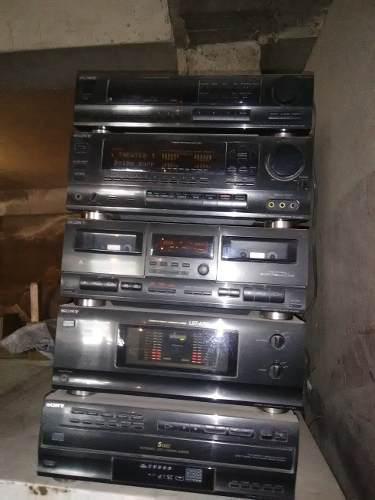 Equipo De Sonido Sony Venta O Cambio Por Tlf