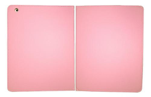 Estuche Protector Forro Tablet Para iPad 2 3 4 5 Y 6 Rosado