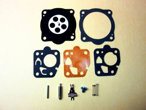 Kit Reparación Carburador Desmalezadora Shindaiwa B45 B 45